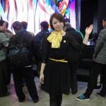 カメラの祭典「CP+2012」展に行ってきました~イメージガール編(中)~