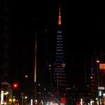 東京タワーイルミネーション~クリスマス・ヴァージョン~