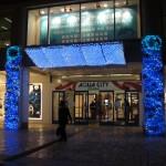 AQUA Christmas 2011~写真編~
