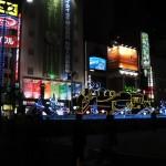 新橋クリスマス・イルミネーション