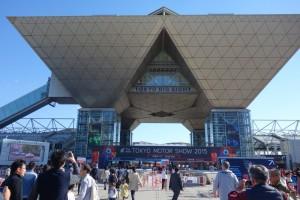 「第44回 東京モーターショー」(2)9