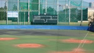 秋季東京都高等学校野球大会「国士舘 − 実践学園」16