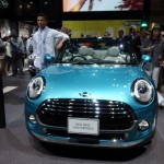 新しい近未来の自動車も見れた「第44回 東京モーターショー」(1)