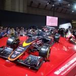 新しい近未来の自動車も見れた「第44回 東京モーターショー」(2)