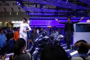 「第44回 東京モーターショー」(2)29