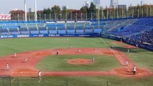 第47回 明治神宮野球大会「履正社-福井工大福井」7