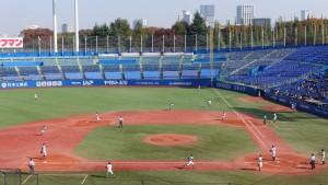 第47回 明治神宮野球大会「履正社-福井工大福井」8
