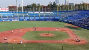 第47回 明治神宮野球大会「履正社-福井工大福井」10