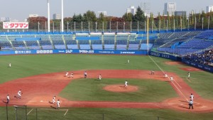 第47回 明治神宮野球大会「履正社-福井工大福井」19