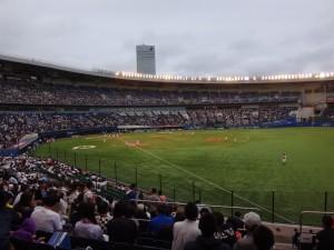 侍JAPAN壮行試合「高校日本代表 VS 大学日本代表」3