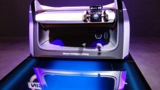 新しい近未来の自動車も見れた「第44回 東京モーターショー」(5)