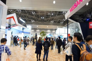 「第44回 東京モーターショー」(5)19