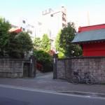 平和を求め、台東区を歩きました(4)