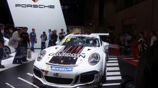 新しい近未来の自動車も見れた「第44回 東京モーターショー」(3)