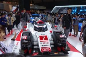 「第44回 東京モーターショー」(4)13