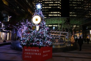 「MIDTOWN CHRISTMAS 2015」(上)6