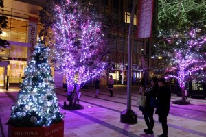 「MIDTOWN CHRISTMAS 2015」(上)7