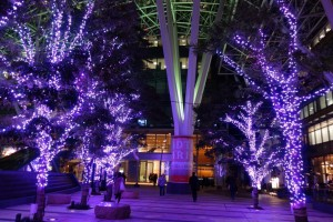 「MIDTOWN CHRISTMAS 2015」(上)4