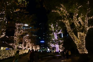 「MIDTOWN CHRISTMAS 2015」(上)10