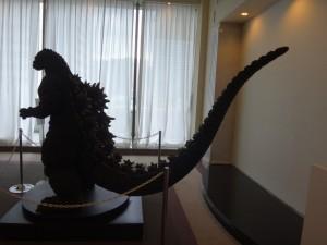 「大ゴジラ特撮王国YOKOHAMA」33