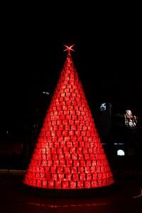 「ROPPONGI HILLS ARTELLIGENCT CHRISTMAS 2015」20