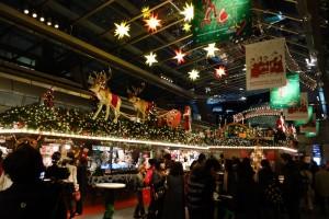 「ROPPONGI HILLS ARTELLIGENCT CHRISTMAS 2015」6