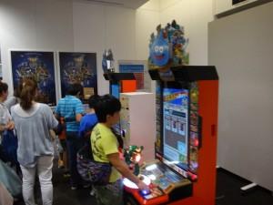 「ドラゴンクエストミュージアム」に行ってきました。13