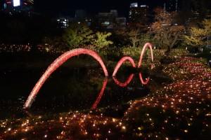 「ROPPONGI HILLS ARTELLIGENCT CHRISTMAS 2015」23