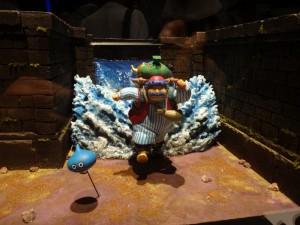 「ドラゴンクエストミュージアム」に行ってきました。23