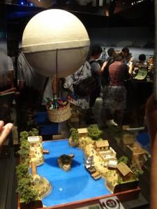 「ドラゴンクエストミュージアム」に行ってきました。25