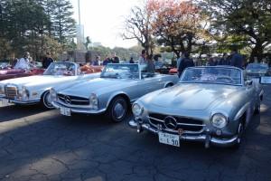 「2015 トヨタ博物館 クラシックカー・フェスティバル in 神宮外苑」(上)18