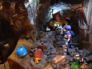 「ドラゴンクエストミュージアム」に行ってきました。28