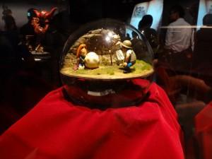「ドラゴンクエストミュージアム」に行ってきました。31