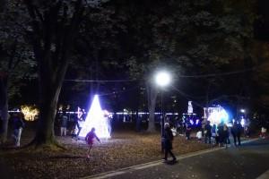 「光の祭典2015」(下)4