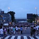 忘れられない「隅田川花火大会」になりました