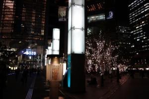 丸の内イルミネーション~オアゾ&TOKIAほか~(下)5