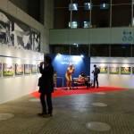 ラグビーワールドカップで盛り上がった! 「ラグビー報道写真展」