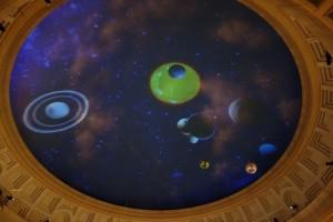 「Venus Starium VenusFort Projection Mapping 15-16」9