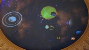 「Venus Starium VenusFort Projection Mapping 15-16」10