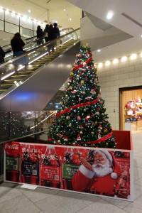 「TOKYO SKYTREETOWN DREAM CHRISTMAS 2015」~イルミネーション演出~(上)23