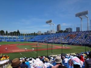 甲子園といえば、高校野球!~応援①~1
