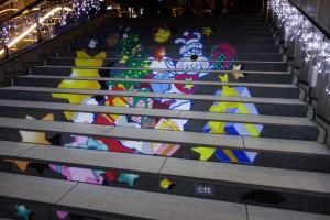 「TOKYO SKYTREETOWN DREAM CHRISTMAS 2015」~イルミネーション演出~(上)18
