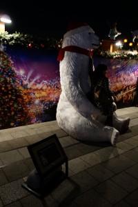 「TOKYO SKYTREETOWN DREAM CHRISTMAS 2015」~プロジェクションマッピング~(下)27