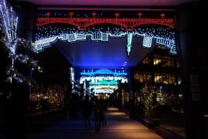 「TOKYO SKYTREETOWN DREAM CHRISTMAS 2015」~プロジェクションマッピング~(下)21