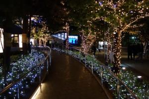 「TOKYO SKYTREETOWN DREAM CHRISTMAS 2015」~イルミネーション演出~(上)8