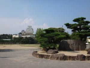 姫路城(9)