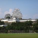 新しくなった「姫路城」を見に行ってきました~姫路城 天守閣(上)~