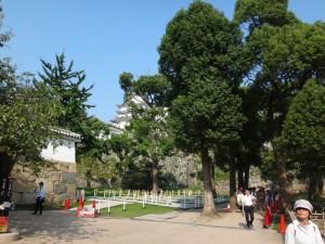 姫路城(17)