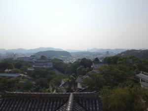姫路城(21)