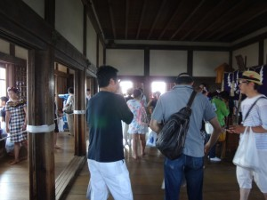 姫路城(31)